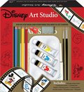 Cover image for Disney Art Studio