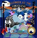 Cover image for Halloween at the Zoo