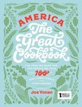 Cover image for America The Great Cookbook
