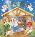 Cover image for Most Holy Night